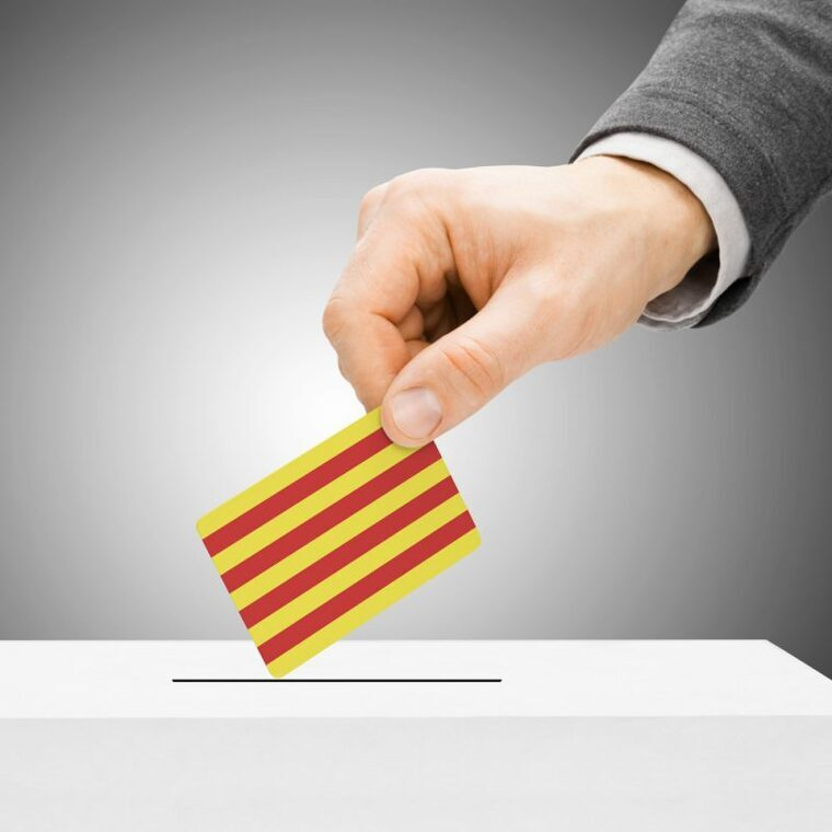La informació més destacada de la política catalana i de l'Estat
