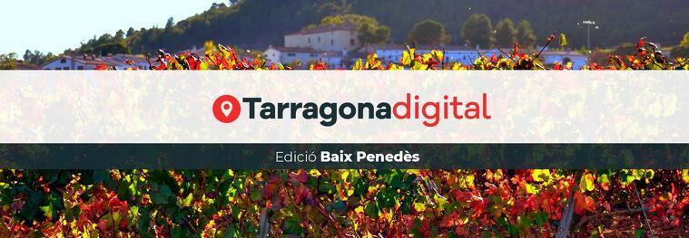 Actualitat informàtiva, notícies i últimes hores del Vendrell al diari del Baix Penedès.