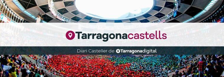 Actualitat informàtiva, diades i castells de les colles castelleres de Tarragona, Valls, Vilafranca i Catalunya al teu diari casteller