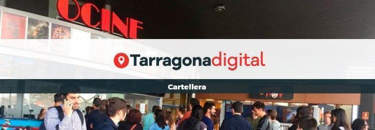 Totes les estrenes, les pel·lícules i els horaris del cinema a les comarques de Tarragona