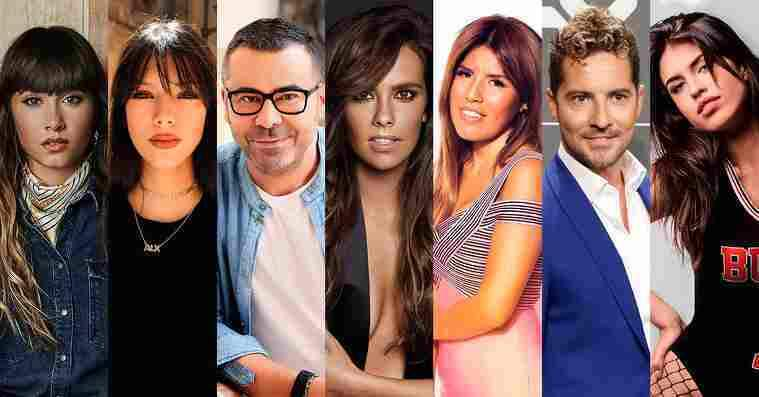 Todas las noticias del Corazón y los cotilleos españoles