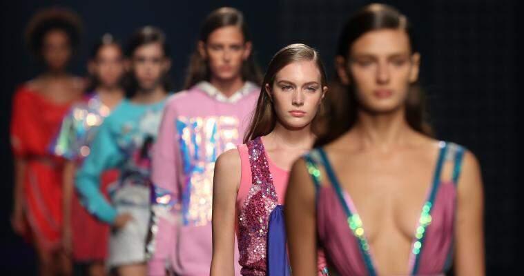 Todo lo nuevo de la moda líder en España