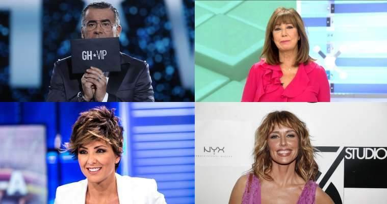 Todas las novedades de Telecinco: programas, presentadores y audiencias. No te pierdas nada de tu cadena favorita