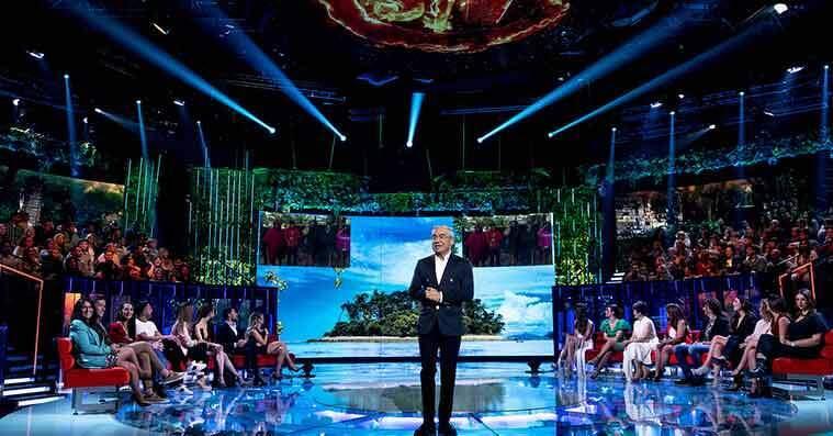 Actualidad y noticias sobre televisión, sus programas y presentadores más importantes en España.