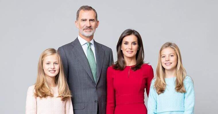 Actualidad y noticias sobre la Familia Real española y otras monarquías europeas. Especial atención a Felipe VI, Letizia y la princesa Leonor