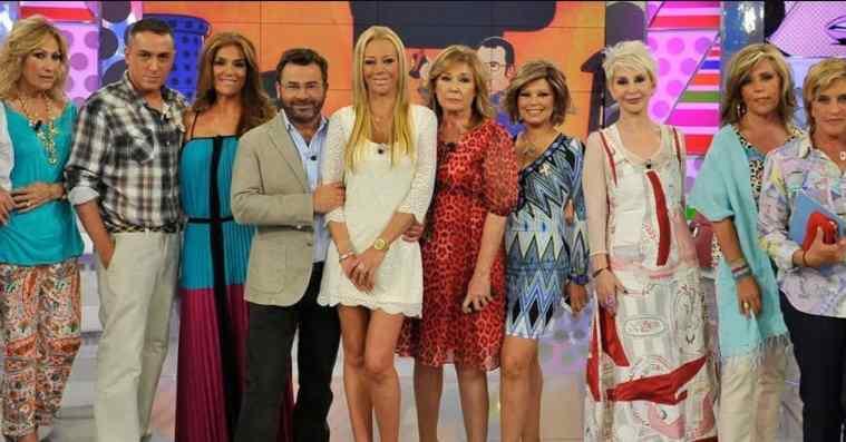Las mejores noticias y todas las últimas horas de Sálvame en España Diario. No te las pierdas!