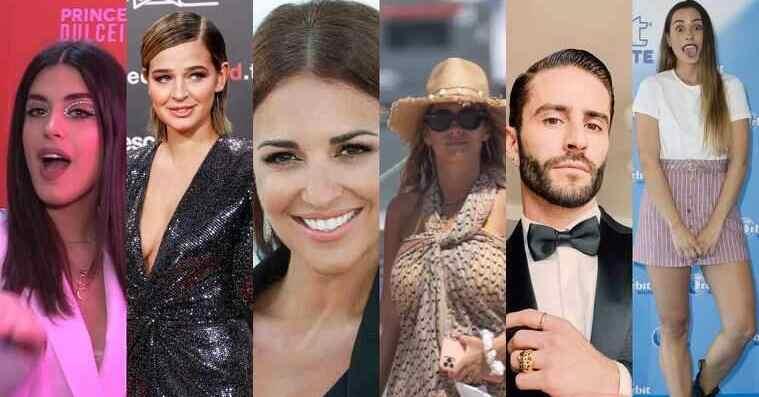 Repaso diario a las novedades más importantes de los y las influencers españoles