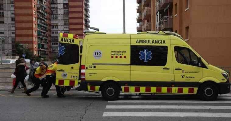 Sección de salud de España Diario. Seguimiento especial de la pandemia de Covid-19