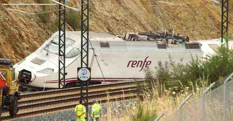 Noticias y últimas horas de los accidentes más graves que se producen en España, en especial en la red viaria