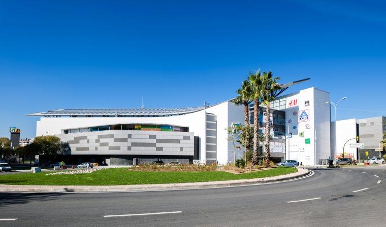 Centre Comercial La Fira