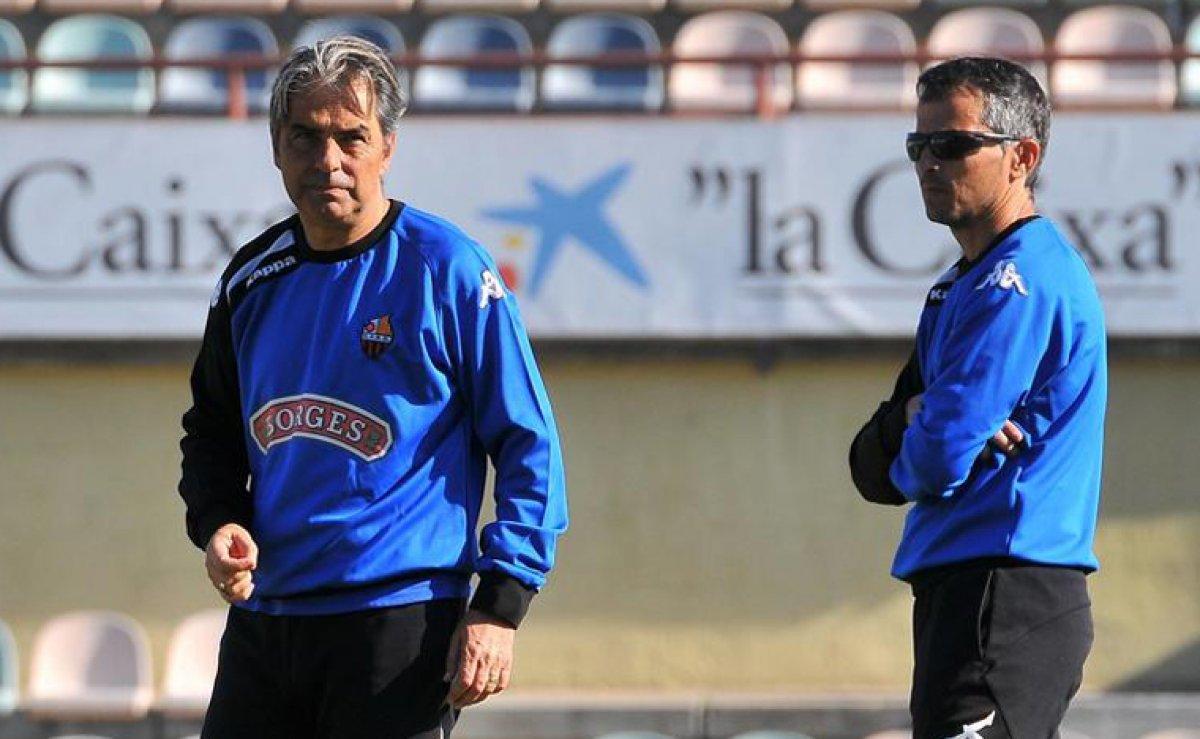 Xavi Bartolo
