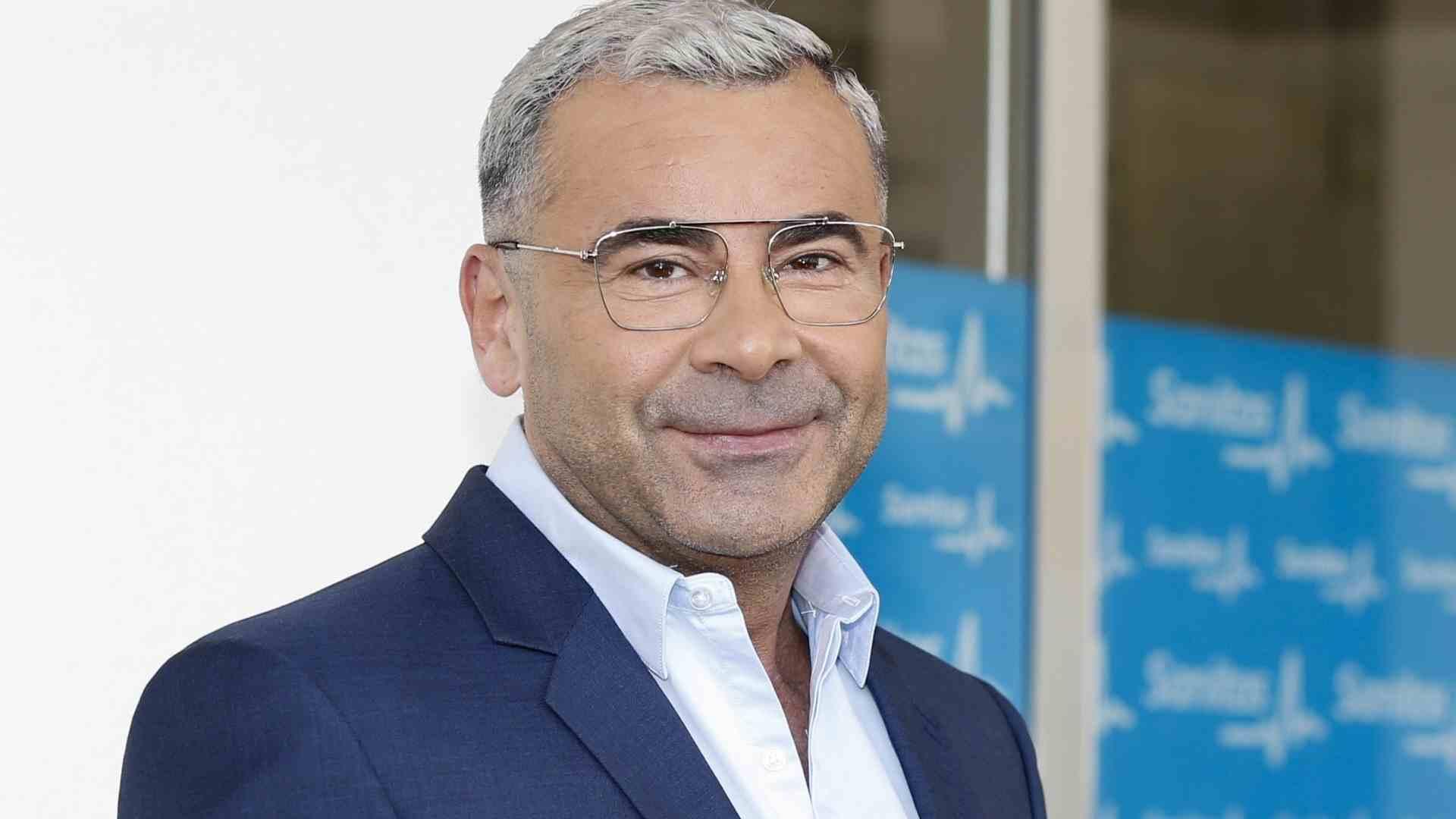Jorge Javier Vázquez en una aparición pública