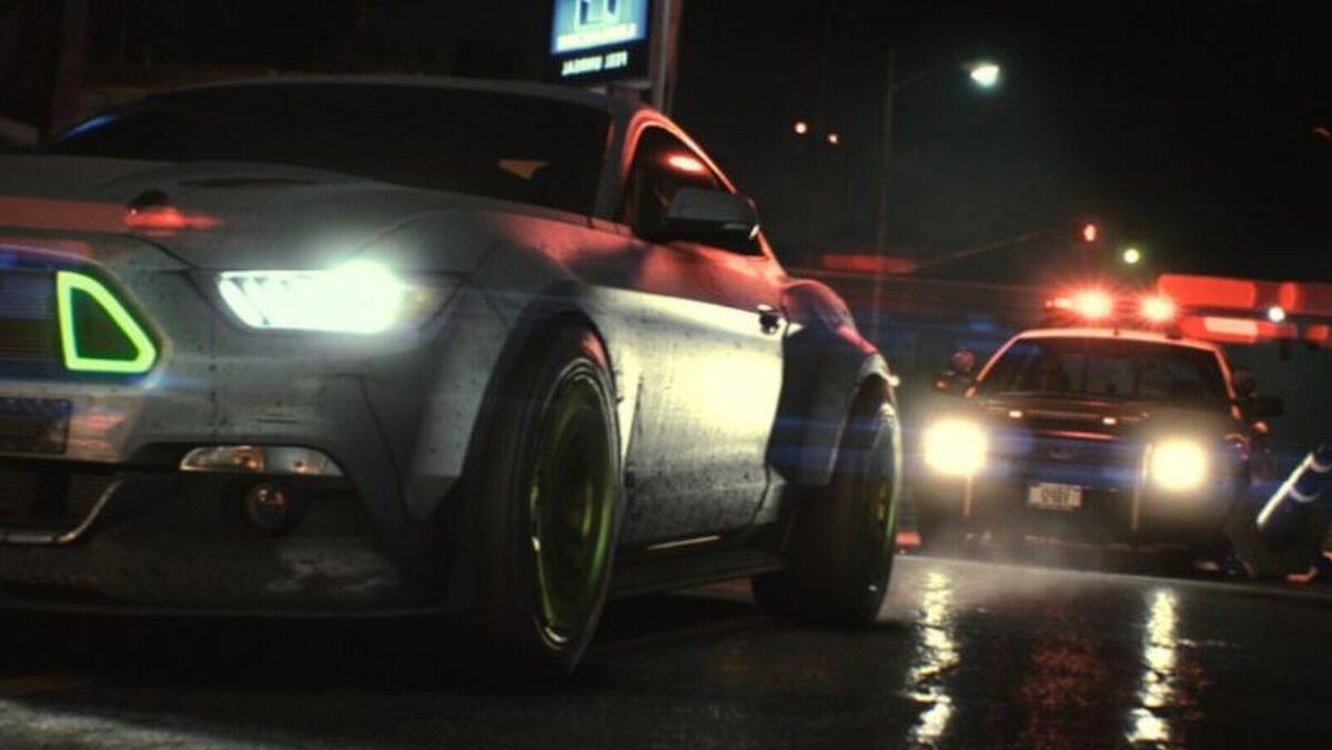 'Need for Speed Heat' podría ser el nuevo título de la franquicia